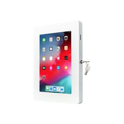 Nilox - Cta digital premium locking wall mount - montaggio a parete pad-paraww