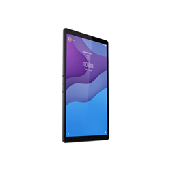 "Tablet Lenovo - Tab m10 hd (2nd gen) za6v - tablet - android 10 - 64 gb - 10.1"" - 4g za6v0123se"