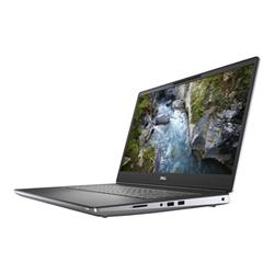 "Workstation Dell Technologies - Dell precision mobile workstation 7750 - 17.3"" - core i7 10850h - vpro nvrrd"
