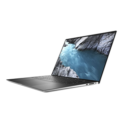 """Notebook Dell Technologies - Dell xps 15 9500 - 15.6"""" - core i7 10750h - 16 gb ram - 1 tb ssd 4y46k"""