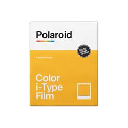Pellicola Polaroid - Pellicola istantanea a colori - asa 640 - 8 pz6000