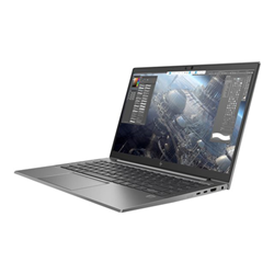 "Workstation HP - Zbook firefly 14 g7 mobile workstation - 14"" - core i7 10510u 118p6et#abz"