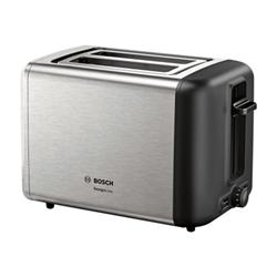 Tostapane Bosch - TAT3P420 970 W Acciaio/nero