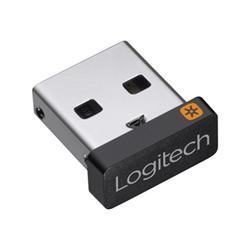 Logitech - Unifying receiver - ricevitore mouse / tastiera senza fili - usb 910-005931