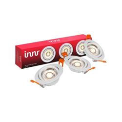 Lampadina LED Innr Lighting - Faretto da incasso a soffitto - led - 15 w - 2700 k rsl110spot