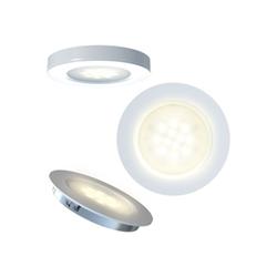 Lampadina LED Innr Lighting - Smart Puck - 3 faretti da incasso - 3W - 165 Lumen - Bianco