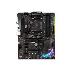 Motherboard B450 gaming pro carbon max wifi scheda madre atx b450 gam pcrb m
