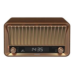 Speaker wireless Original Radio TAVS700 Marrone