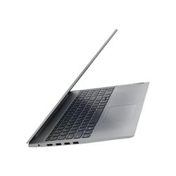 "Notebook Lenovo - Ideapad 3 15ada05 - 15.6"" - ryzen 3 3250u - 8 gb ram - 512 gb ssd 81w1009bix"
