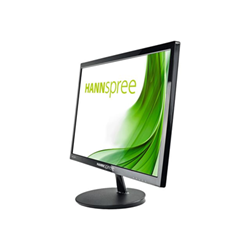 "Monitor LED Hannspree - Hanns.g - hc series - monitor a led - full hd (1080p) - 23.6"" hc241hpb"