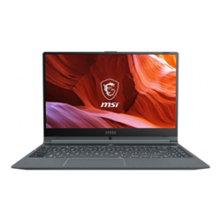 "Notebook MSI - Modern 14 a10m-1055it - 14"" - core i5 10210u - 8 gb ram 9s7-14b362-1055"
