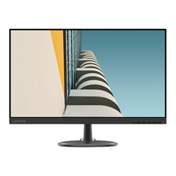"Monitor LED Lenovo - C24-20 - monitor a led - full hd (1080p) - 23.8"" 62a8kat1it"