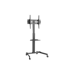 Conceptronic - Equip pro rticulating dual monitor desk mount bracket - universal 650607