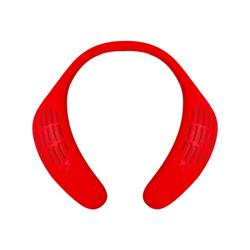 Image of Speaker wireless Upneckbk - neck speaker - portatile upneckrd
