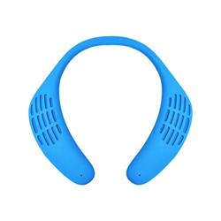 Image of Speaker wireless Upneckbk - neck speaker - portatile upneckbl