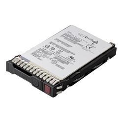 Hard disk interno Hewlett Packard Enterprise - Hpe mixed use - ssd - 480 gb - sata 6gb/s p13658-b21