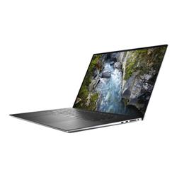 "Workstation Dell Technologies - Dell precision mobile workstation 5750 - 17"" - core i7 10750h - 16 gb ram m3rd4"