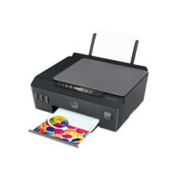 Multifunzione inkjet HP - 555 All-in-One A4 Quadricromia 4800 x 1200 dpi 1TJ12A#BHC