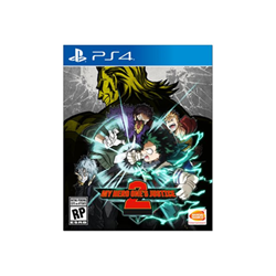 Videogioco Namco - My hero one's justice 2 - sony playstation 4 113959