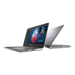 "Workstation Dell Technologies - Dell precision mobile workstation 7550 - 15.6"" - core i7 10875h - vpro jcdp5"