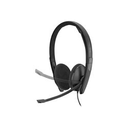 Cuffie con microfono Sennheiser - Epos i sennheiser adapt sc 160 usb - cuffie con microfono 508315