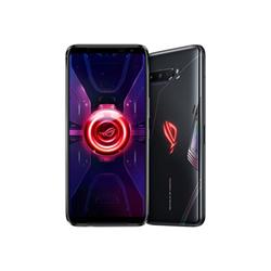 Smartphone Asus - ROG Phone 3 Strix Nero 256 GB Dual Sim Fotocamera 64 MP