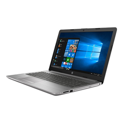 "Notebook HP - 250 g7 - 15.6"" - core i7 1065g7 - 8 gb ram - 256 gb ssd - italiana 150b6ea#abz"
