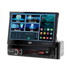 Image of Autoradio Mdv 6380 dab - ricevitore digitale - schermo 7'' - unità centrale fissa 638000