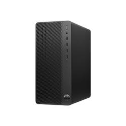 PC Desktop HP - 290 g3 - sff - core i3 10100 3.6 ghz - 8 gb - ssd 256 gb - italiana 123q8ea#abz