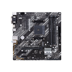 Motherboard Prime a520m a scheda madre micro atx socket am4 amd a520 90mb14z0 m0eay0