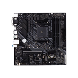 Motherboard Tuf gaming a520m plus scheda madre micro atx socket am4 90mb14y0 m0eay0