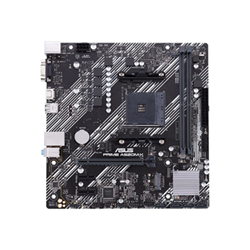 Motherboard Prime a520m k scheda madre micro atx socket am4 amd a520 90mb1500 m0eay0