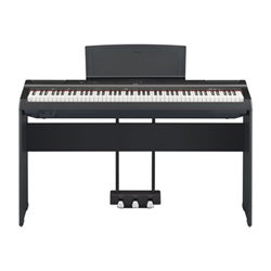 Yamaha - P-series p-125 - piano digitale np125b