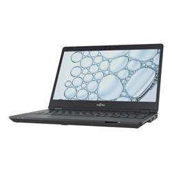 Notebook Lifebook u7310 - 13.3'' - core i5 10210u - 16 gb ram vfy:u7310m15a0it