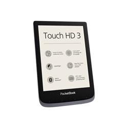 "eBook reader PocketBook - Color - ebook reader - 16 gb - 6"" pb633-n-vvo"