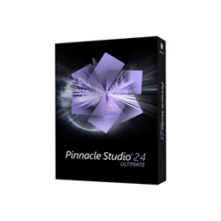 Software Corel - Studio ultimate (v. 24) - box pack - 1 utente pnst24ulmleu