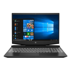 "Notebook HP - Pavilion Gaming 15-dk0063nl 15.6"" Core i5 RAM 8GB SSD 512GB 1Z1F0EA"