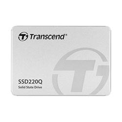 SSD Transcend - Ssd220q - ssd - 500 gb - sata 6gb/s ts500gssd220q