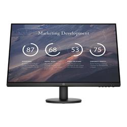 """Monitor LED HP - P27v g4 - p-series - monitor a led - full hd (1080p) - 27"""" 9tt20at#abb"""