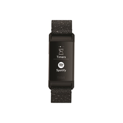 Smartwatch Fitbit - Charge 4 special edition - nero fb417bkgy