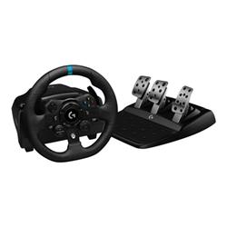 Controller Logitech - G923 - volante e pedali - cablato 941-000158
