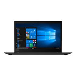 """Notebook Lenovo - Thinkpad t14s gen 1 - 14"""" - core i5 10210u - 8 gb ram - 512 gb ssd 20t0003wix"""