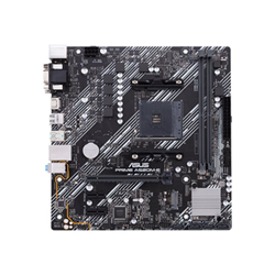 Motherboard Prime a520m e scheda madre micro atx socket am4 amd a520 90mb1510 m0eay0