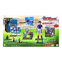 Videogioco Namco - Captain tsubasa rise of new champions collector's edition 114232