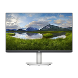 """Monitor LED Dell Technologies - Dell s2721hs - monitor a led - full hd (1080p) - 27"""" dell-s2721hs"""