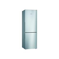 Image of Frigorifero Serie 4 - frigorifero/congelatore - freezer inferiore kgv362leas