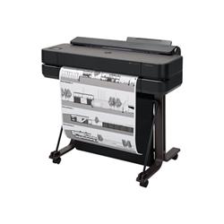 Plotter HP - Designjet t650 - stampante grandi formati - colore - ink-jet 5hb10a#b19