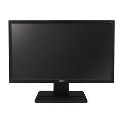 Image of Monitor LED V246hql - monitor a led - full hd (1080p) - 23.6'' um.uv6ee.005