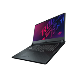 "Notebook Asus - Rog strix g731gt h7250t - 17.3"" - core i7 9750h - 16 gb ram 90nr0226-m05600"