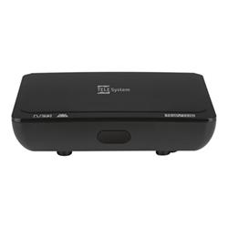 Internet TV Telesystem - Smart Box TS UP T2HD